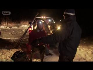 Необычная еда. Америка: Аляска (Путешествие, кулинария, 2014)
