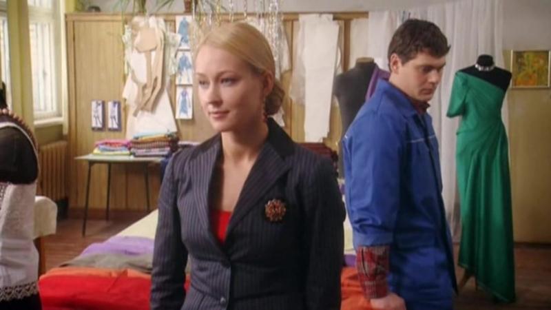 Буду верной женой 2011 мелодрама 02 серия