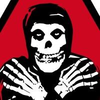 Логотип Misfits