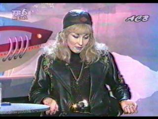 Акулы Пера - Лучшая попса 1995 года. По их мнению например.