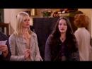 Две девицы на мели Две разорившиеся девочки 2 Broke Girls 6 сезон 13 серия Промо And the Stalking Dead HD