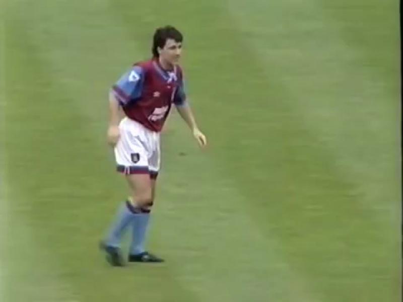 МАТЧ В ЭТОЙ ФУТБОЛКЕ 1992 #Ливерпуль - Астон Вилла#