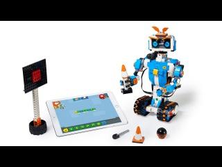 ToyAward Winner 2017: LEGO BOOST, LEGO