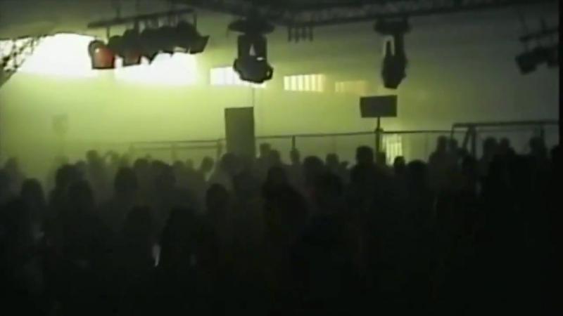 Ostgut Berlin, July 2000
