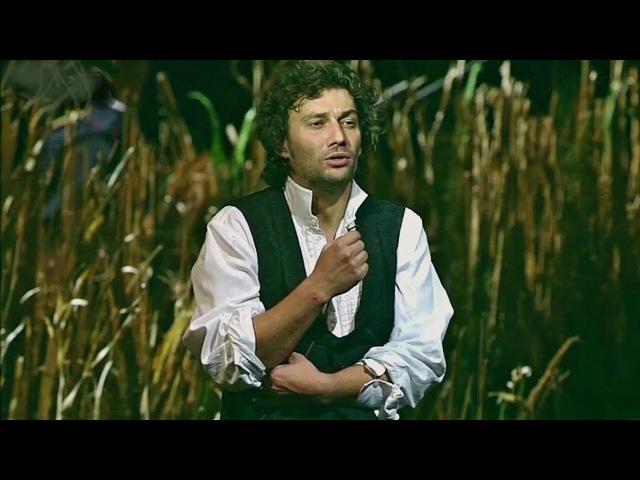 Jonas Kaufmann✦♫ Mein lieber Schwan ♫ ~ aus Lohengrin