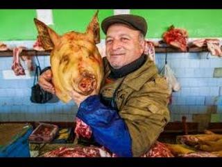 Кто контролирует. мясной рынок и кому выгодна ссора мясоедов.  Секретные материалы