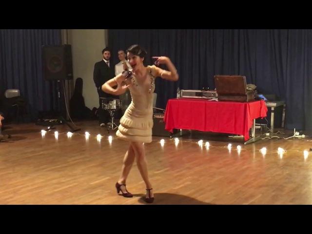 Ksenia Parkhatskaya Sesto San Giovanni Milano Italy 17 Feb 2017