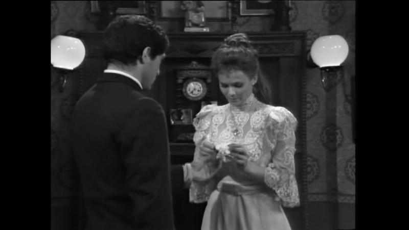 Сага о Форсайтах (1966) 10 серия