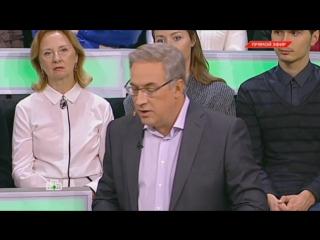 Игорь Драндин на телеканале НТВ о реакции Трампа на доклад о кибератаках