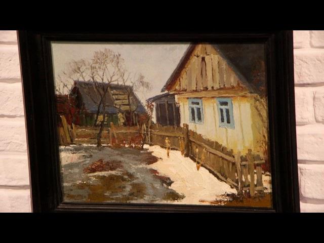 «Родинні традиції» волинських художників