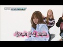 Weekly Idol EP.320 WEKI MEKI X GOLDEN CHILD Cover Dance Competition no.1 위키미키X골든차일드 커버댄스 대결1