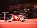 "PASSION RED – 2010 03 19 – Tokyo Shin Kiba 1st Ring – ""4PASSION"""