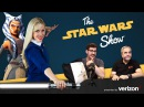 Ashley Eckstein Interview SWTOR Expansion Teaser and More The Star Wars Show