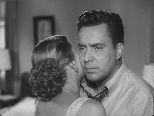 Двоеженец 1953 фильм