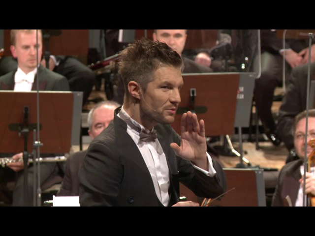 Adam Sztaba o muzyce Polonez Wojciecha Kilara