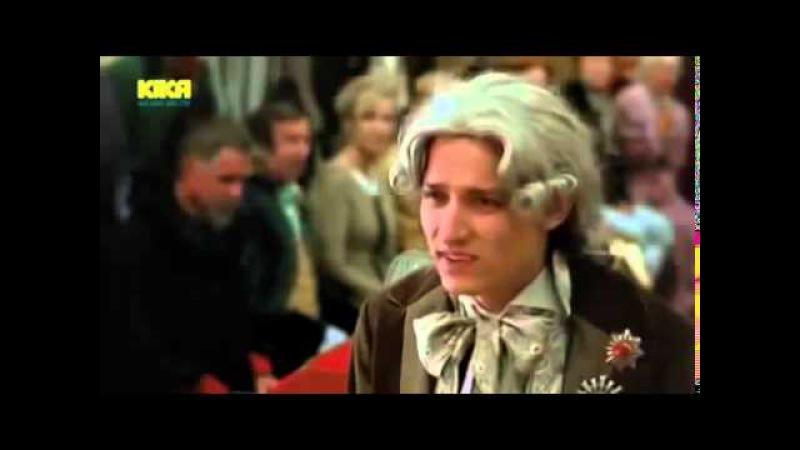 Märchenfilm Der Teufel mit den drei goldenen Haaren Kindernetz
