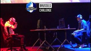 Grand Final   SFV - Luffy (Mika) vs Bonchan (Nash)   Brussels Challenge (Day 2)   CPT 2018