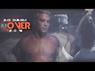 Jacks Samuel (AHS Cult) - [It`s Over now]