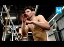 FASTEST BOXING HANDS - Ryan Garcia | Muscle Madness