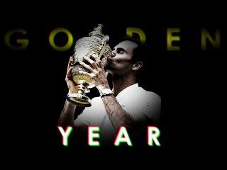 Roger Federer - GOLDEN YEAR - 2016-2017 COMEBACK ᴴᴰ