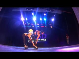 LSD 2017 - Art Dance  Erotic Show New Small Group (Киров)