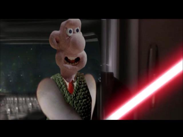 I Am The Senate But Palpatine Is Wallace