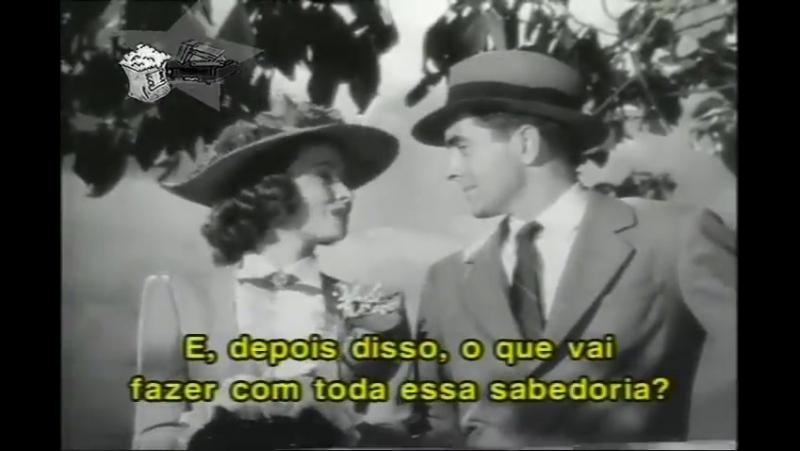 O Fio da Navalha (1946) - Legendado