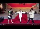 Wing Chun Kung Fu vs MMA - Ding Hao vs Xu Xiaodong Yu Changhua vs Xiong Cheng Cheng