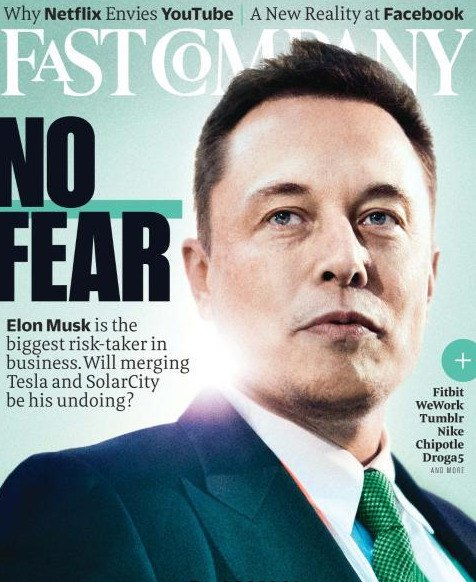 Fast Company JulyAugust 2017