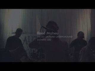 René Maheu - В этом вечном движении суть (Live at Autumn USG, Khmelnitskyi)