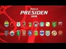 Preview Piala Presiden 2018 Group E Bhayangkara FC vs PSIS 20 1 2018