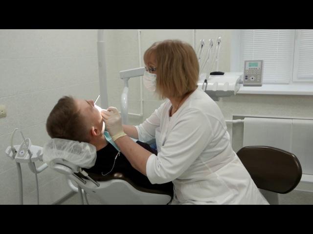 Бестеневые светильники для стоматологии ДентЛайт