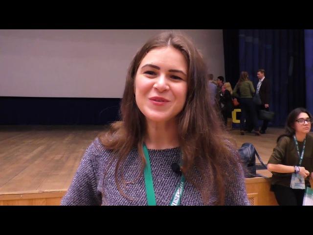ШАГ ЗА ГОРИЗОНТ | Форум YouLead Москва | Волга ТВ