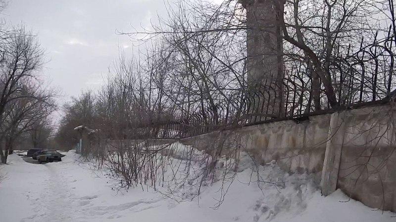Майкудук   14-ый мкр и чулочно-носочная фабрика