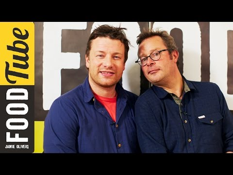 Hearty Sausage Prune Casserole | Jamie Oliver Hugh Fearnley-Whittingstall