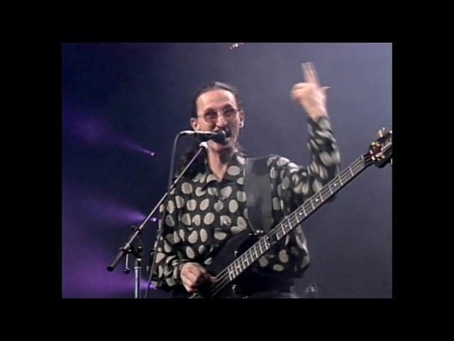 [Rush - 2112 / La Villa Strangiato / In The Mood (Presto Tour Encore '90)]