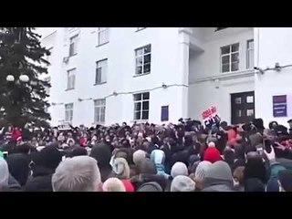 Врач скорой помощи озвучил реальное количество погибших в ТЦ Кемерово