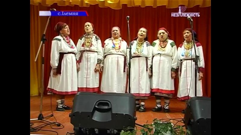 В селі Ілемня що на Рожнятівщині відкрили відреставрований народний дім