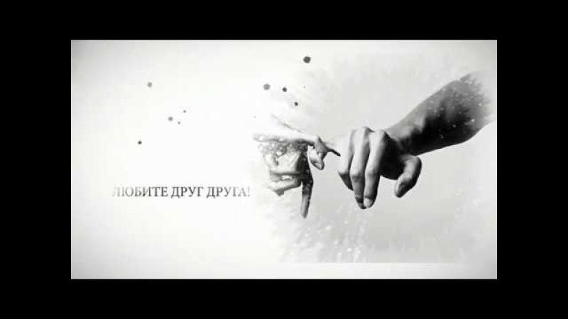Я вчера говорил с дождем Стихи Читает Владимир Глазунов
