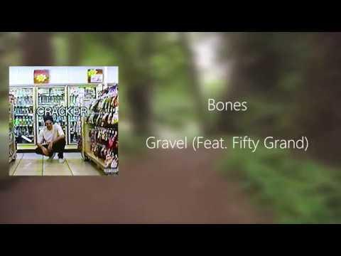 Bones Gravel Feat Fifty Grand ПЕРЕВОД WITH RUSSIAN SUB