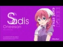 S stands for? - Blend S [JoJo Refrence ]