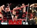 WWE Monday night Raw 7/05/2018 Highlights Hd-WWE MONDAY NIGHT RAW 7 MAY 2018 HIGHLIGHTS HD