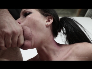 Жесткий горлотрах raven bay oral damnation 1080 oral #sex #porno hardcore  Cum Shot, Deep Throat