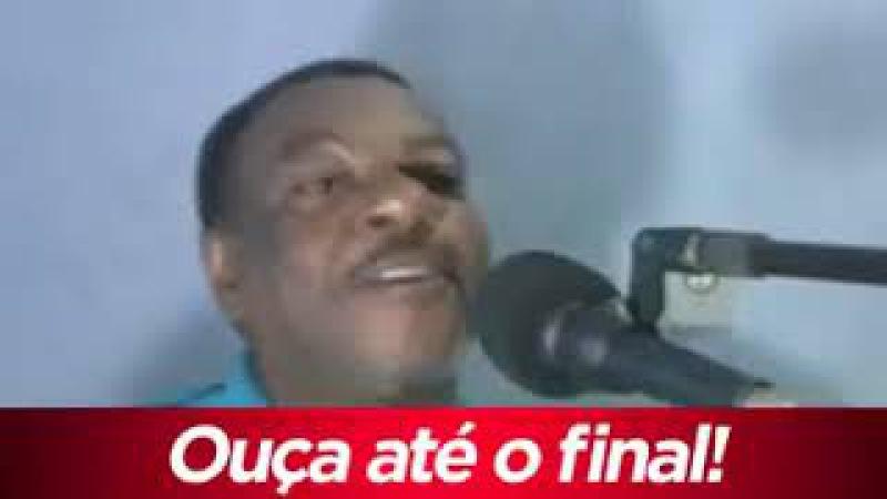 Cantor de Reggae canta música em homenagem a Lula, a música que está agitando a esquerda.