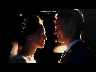 Wedding day // kirill & marina // 07.10.2017 // by lenar abdrakhmanov