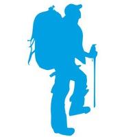 Логотип Туры на Алтай / Центр Активного Туризма