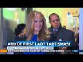 "Amerika'da First Lady tartışması Trump'un ilk eşi İvana ""First Lady benim"""