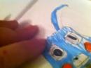 Мои рисунки фнаф5