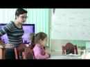 Что думают о Казахстане и ее жителях иностранцы, которые живут и работают в г. Семей? Аманда Либерман - волонтер английского клу