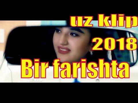 Yangi Uzbek Klip 2018 Toxirbek Xamidov Bir farishta Yangi Kliplar